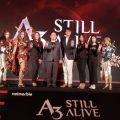 แถลงข่าวเปิดตัว A3 Still Alive เกมมือถือใหม่ที่รวมความเป็น MMORPG และ Battle Royale ไว้ในเกมส์เดียว เตรียมพบกัน พ.ย. นี้