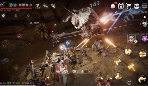 สุดยอดเกมเอาตัวรอด MMORPG – A3: STILL ALIVE  เปิดลงทะเบียนล่วงหน้าสำหรับผู้กล้าทั่วโลกแล้ววันนี้