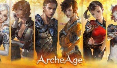 ฮือฮา Jake Song ให้สัมภาษณ์กำลังพัฒนา ArcheAge 2 โดย Unreal Engine 5 สาวก MMORPG เตรียมตั้งตารอกันได้เลย