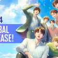 BTS Universe Story เปิดให้บริการอย่างเป็นทางการแล้ว!  พร้อมให้ดาวน์โหลดแล้ววันนี้ทั้งทาง iOS และ Android