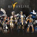 สาวก RF Online มีเฮ Netmarble คว้าสิทธิ์เต็มตัวนำโลกของ classic mecha MMORPG มาให้สนุกกันอีกครั้ง