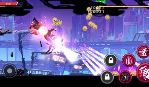 พร้อมพาคุณเข้าฟาดฟันในโลกไซเบอร์ Cyber Fighters สนุกกับเกมส์มือถือใหม่สาย ARPG บนระบบ Android ได้แล้ววันนี้