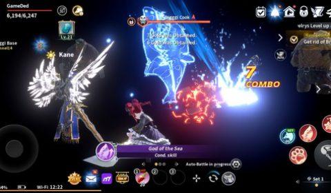 เตรียมไปมันส์กันต่อ Icarus M: Riders of Icarus พร้อมเปิดให้บริการอย่างเป็นทางการ 15 ก.ย.นี้ สาวก MMORPG มันส์ได้พร้อมกันทั้ง iOS และ Android