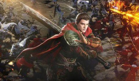 Wemade เปิดลงทะเบียน Mir4 เกมส์มือถือใหม่แนว MMORPG ให้เกมเมอร์เกาหลีได้ลงทะเบียนล่วงหน้ารอกันแล้ววันนี้