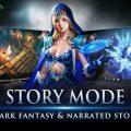 เปิดดาวน์โหลดล่วงหน้า Raziel : Dungeon Arena เกมส์มือถือใหม่แนว MMORPG พร้อมเปิดให้บริการทั้ง iOS และ Android