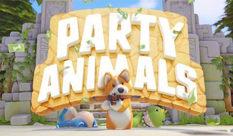 [รีวิวเกม Steam] รวมพลก๊วนสุดป่วน ฮากันยกห้องใน Party Animals