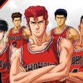 (รีวิวเกมมือถือ) SLAM DUNK เกมบาสเก็ตบอลลิขสิทธิ์แท้จาก Toei Animation