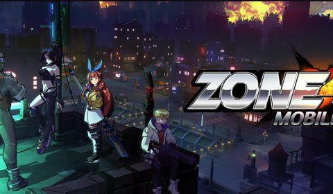 (รีวิวเกมมือถือ) Zone4 Mobile เกมไฟท์ติ้ง RPG ชื่อดัง มาลงมือถือแล้ว