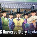 อัปเดตครั้งแรก ใน BTS Universe Story พบเครื่องประดับพิเศษสำหรับฮาโลวีน สนุกสนานเต็มอิ่มไปกับสตอรี่ใหม่