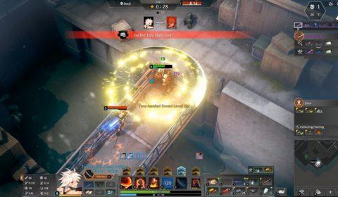 Eternal Return: Black Survival เกมส์ออนไลน์ใหม่ผสมผสานทั้ง Battle royale และ MOBA เปิดทดสอบรอบ Early Access บนระบบ Steam