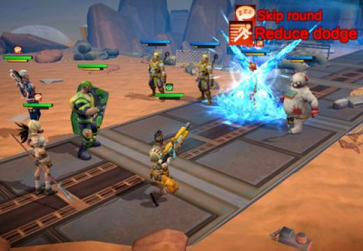 เปิดให้บริการครบ Last Hero เกมส์มือถือแนววางกลยุทธ พร้อมให้สนุกได้ทั้งระบบ iOS และ Android แล้ววันนี้