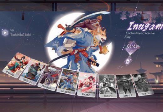 มาแล้วจร้า Onmyoji : The Card Game การ์ดเกมส์ตัวใหม่ของเหล่าภูติผีพร้อมให้ชาวไทยได้สนุกแล้ววันนี้ทั้งระบบ iOS และ Android