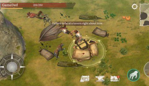 Mutiny เกมส์มือถือใหม่แนวเอาตัวรอดในแบบโจรสลัด พร้อมเปิดให้บริการแล้ววันนี้ทั้ง iOS และ Android