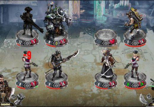 เปิดให้ทดสอบ Regular Heroes เกมส์มือถือแนว Turn-base สะสมตัวละครที่ไม่มีระบบสุ่ม เปิดให้ทดสอบ Early Access บนระบบ Android