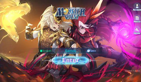 (รีวิวเกมมือถือ) Monster Quest: Seven Sins เกม RPG เทิร์นเบสพร้อมคู่หูสุดน่ารัก