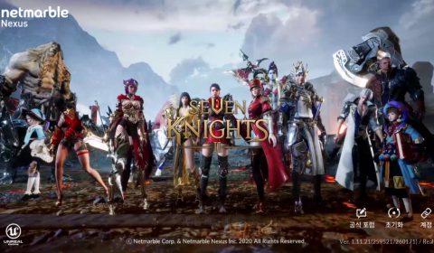 (รีวิวเกมมือถือ) Seven Knights 2 ภาคต่อเกมดังที่ทำอลังการยิ่งกว่าเดิม
