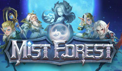 (รีวิวเกมมือถือ) Mist Forest เกม IDLE แนวตั้งในโลกแฟนตาซีจากทาง Netease