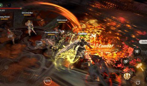 A3: STILL ALIVE เกมส์มือถือใหม่ที่ผสมผสานความเป็น MMORPG และ Battle Royale ไว้ด้วยกันตามไปลองกันได้แล้ววันนี้ทั้งระบบ iOS และ Android