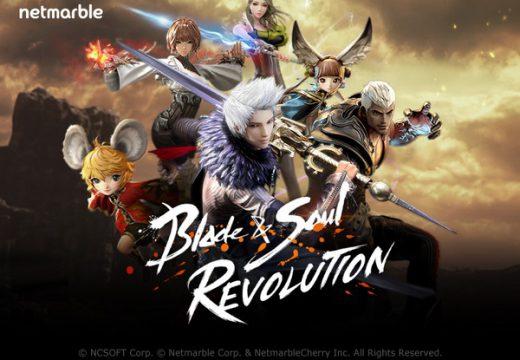 พบการผจญภัยครั้งใหม่สุดท้าทายกับ โบราณสถานอันแห้งแล้ง ในการอัปเดตครั้งล่าสุดของ Blade&Soul Revolution