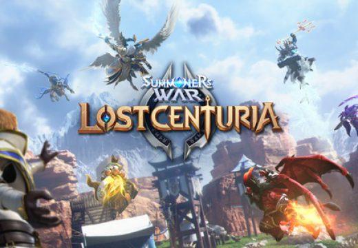 โค้งสุดท้าย! Summoners War: Lost Centuria ช่วง CBT รีบเล่นก่อนหมดเวลา 30 พ.ย.นี้!