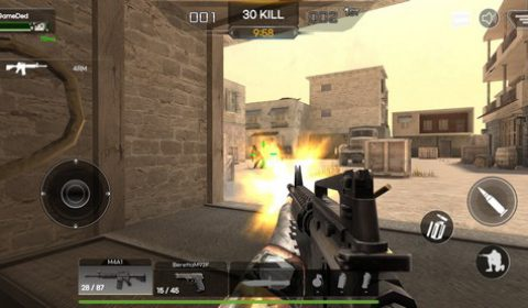 เปิดให้บริการแล้ว Special Force M : Remasterd พร้อม OBT ให้เกมเมอร์ไทยได้สนุกบนระบบ Android วันนี้