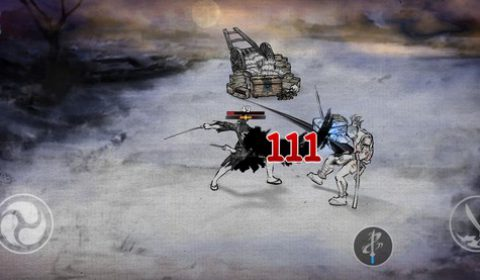 Ronin : The Last Samurai เกมส์มือถือใหม่กราฟิกสไตล์ภาพวาดญี่ปุ่นโบราณเปิดให้มันส์ทั้งระบบ iOS และ Android