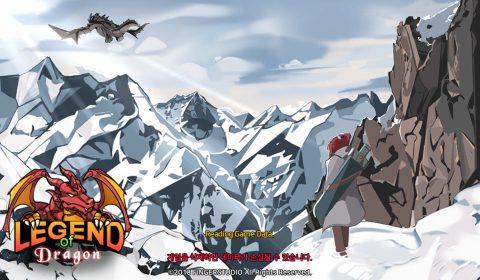 (รีวิวเกมมือถือ) The Legend of Dragon เกม AUTO Battle เน้นพัฒนา ไม่เน้นเนื้อเรื่อง