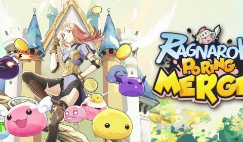 (รีวิวเกมมือถือ) Ragnarok: Poring Merge เกม IDLE ผสม Merge ในแบบแนวตั้ง