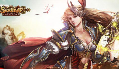(รีวิวเกมมือถือ) Silkroad Online M การกลับมาของเกมในตำนานฉบับมือถือ เปิดทดสอบแล้ววันนี้