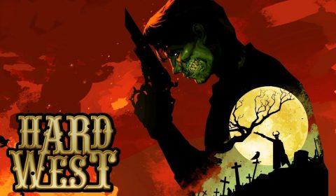 [Steam] Hard West ลด 90% เกมดี เนื้อเรื่องเยี่ยม แปลไทยที่ห้ามพลาด!