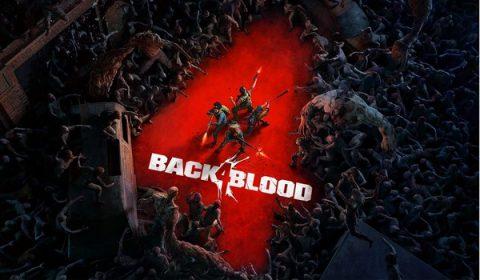 Back 4 Blood เปิดลงทะเบียนล่วงหน้า ก่อนเปิดให้ทดสอบรอบ Alpha วันที่ 17 ธ.ค. 63 นี้