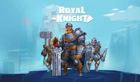 พบความสนุกสุดแปลกจาก Royal Knight: RNG Battle พร้อมเปิดให้ทดลองความสนุกแล้ววันนี้บนสโตร์ไทยเฉพาะระบบ Android เท่านั้น