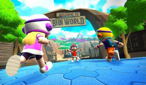 (รีวิวเกมมือถือ) BiBi World ตะลุยกับเกมวิ่งแข่งที่มันส์ได้ทุกที่ทุกเวลา
