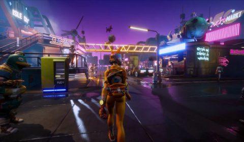 เกมยิงต่อสู้ใหม่ในธีมเมืองรกร้างหลังวันสิ้นโลก Farlight 84 เปิดตัว Trailer แรกและภาพจากเกมทั่วโลก พร้อมกัน