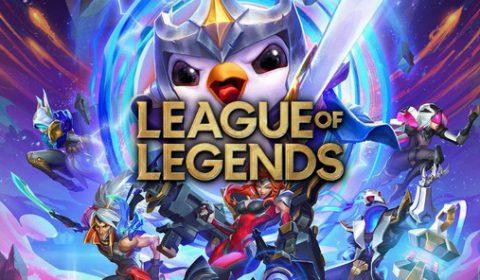 ทีมพัฒนา League of Legends ยืนยันเตรียมพบกับโลกของ LoL ในแบบ MMORPG เผยกำลังอยู่ในขั้นการพัฒนาในขนาดนี้