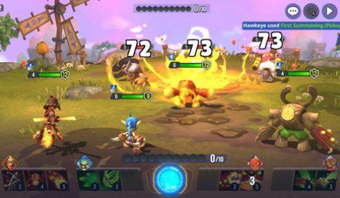 พร้อมเปิดให้บริการ Skylanders: Ring of Heroes เกมส์มือถือใหม่แนวสะสมตัวละครจาก IP ดังพร้อมให้สัมผัสทั้ง iOS และ Android