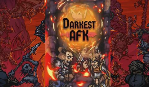 [รีวิวเกมมือถือ] Darkest AFK ผจญภัยในดินแดนแห่งความบิวเบี้ยว เกม Idle-RPG ได้ได้แรงบรรดาลใจจากเกมดัง!