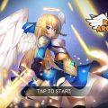 (รีวิวเกมมือถือ) Raising Archangel เกม IDLE ตะลุยฆ่ามอนที่ง่ายแสนง่าย