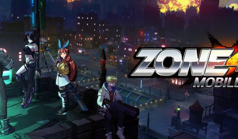[เล่นก่อนใคร] สานต่อตำแหน่งแห่งการต่อสู้ Zone4 Mobile เปิดให้บริการ Global แล้ว!