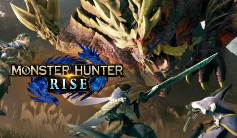 [Nintendo Switch]แนะนำ 14 อาวุธใน Monster Hunter Rise (Demo)