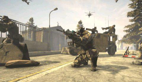 (รีวิวเกมมือถือ) Call of Battle เกม FPS Online สู้กับซอมบี้ หรือดวลกับผู้เล่นอื่น