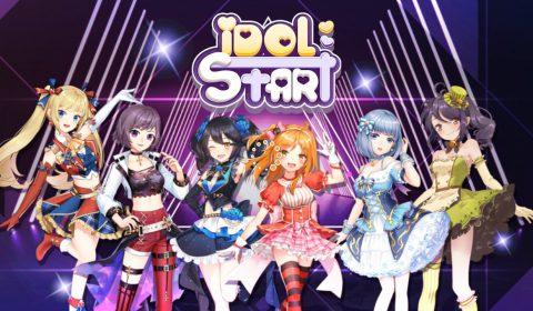 (รีวิวเกมมือถือ) Idol Start เกมเต้นโหมดบับเบิ้ลภาพสุดน่ารัก