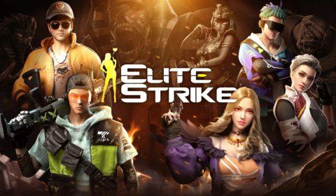 (รีวิวเกมมือถือ) Elite Strike เกม FPS คลาสสิคในบรรยากาศที่คุ้นเคยพร้อมมัมมี่