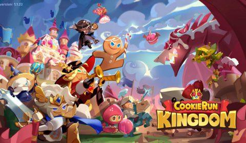 (รีวิวเกมมือถือ) Cookie Run: Kingdom เมื่อเหล่าคุกกี้มาเป็นเกม RPG ผสมแนวสร้างเมือง