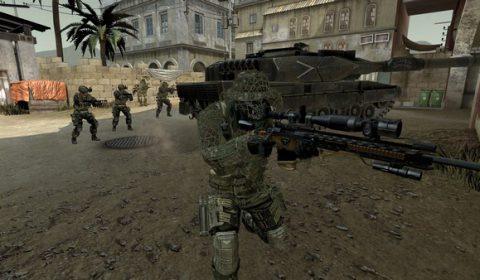 Neowiz เผยเตรียมปลุกชีพ A.V.A Alliance of Valiant Arms กลับมาให้เล่นทั่วโลกบน Steam เหล่าสาวก FPS เตรียมรอกันได้เลย