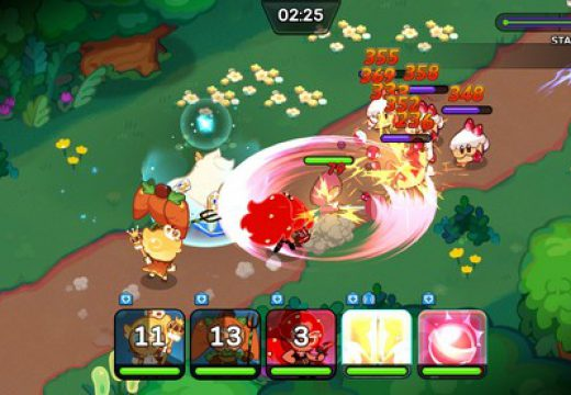 Cookie Run:Kingdom เนื้อเรื่องภาคต่อของเหล่าคุกกี้หนีเตา พร้อมให้คุณออกผจญภัยอีกครั้งทั้ง iOS และ Android แล้ววันนี้