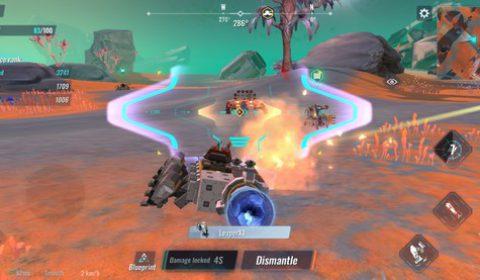 พร้อมเปิดให้บริการ Astracraft เกมส์มือถือใหม่ สร้างยาน สร้างหุ่น ลงสนามทำลายศัตรูสุดเดือด พร้อมเปิดให้เล่นทั้ง iOS และ Android แล้ววันนี้