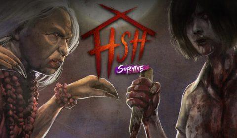 (รีวิวเกม PC) Home Sweet Home : Survive – เกมสยองไทย 4 VS 1 สไตล์ดบดล