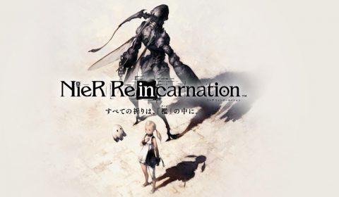 (รีวิวเกมมือถือ) NieR Re[in]carnation เกมมือถือภาคเสริมคุณภาพดุจคอนโซล