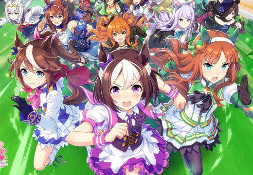 (รีวิวเกมมือถือ) Uma Musume: Pretty Derby เกมม้าสาวจากอนิเมะดังที่แฟนๆ รอคอย